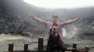 Pakar SEO, Ahli SEO Indonesia dari Jawa Barat