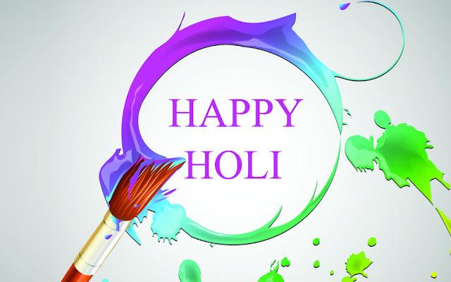 Happy Holi Wallpapers HD