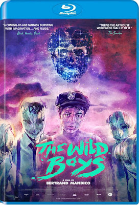 The Wild Boys 2017 BD25 Sub