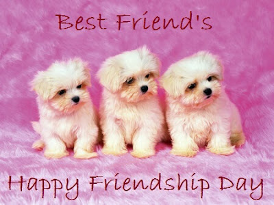 Happy friendship Day my Best Friend