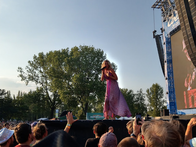 Joss Stone, Colours Of Ostrava 2018