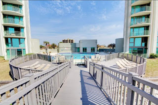Perdido Towers Resort Condo For Sale, Perdido Key Florida