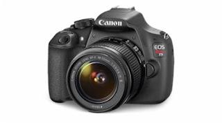 Canon Kamera Dslr