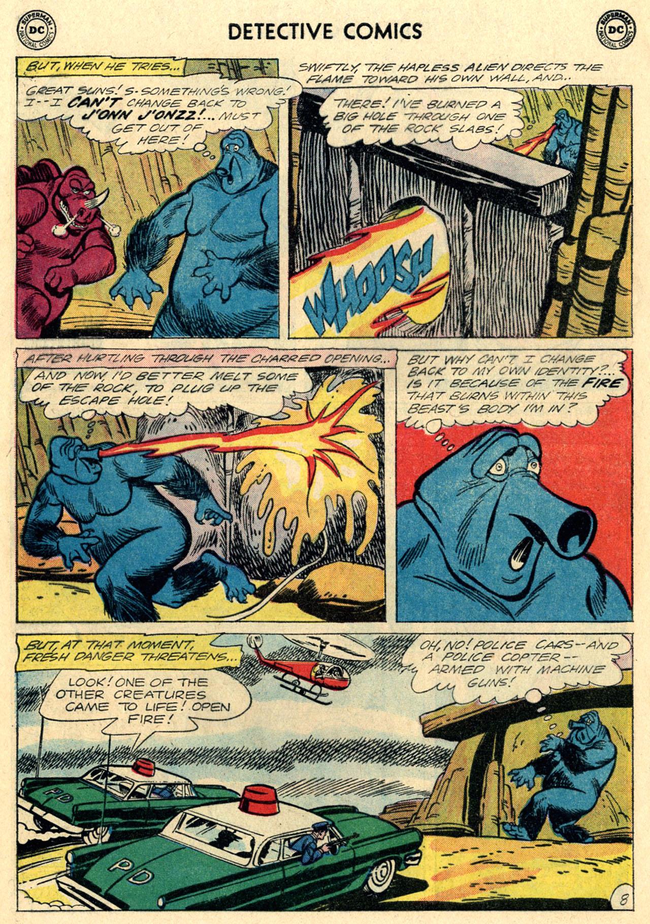 Detective Comics (1937) 324 Page 27