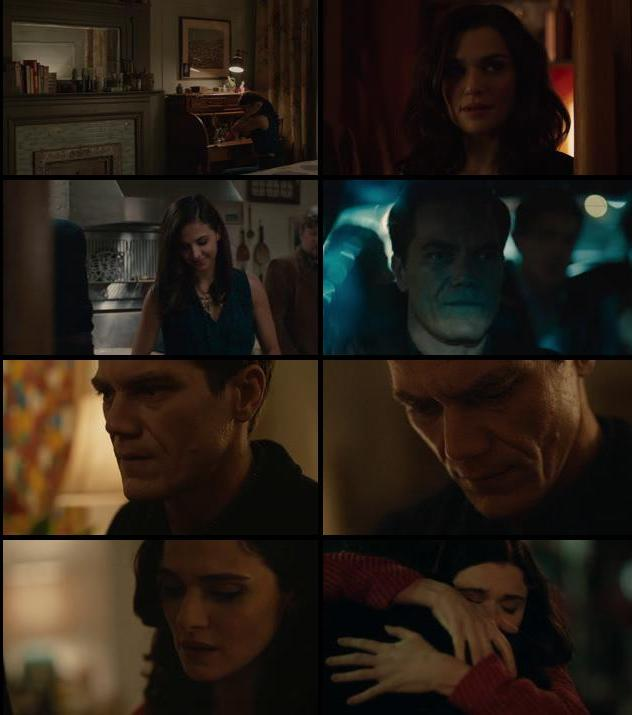 Complete Unknown 2016 English 720p WEB-DL