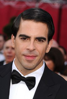 Eli Roth. Director of The Green Inferno