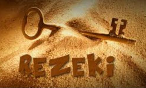 Pembuka Gudang Rezeki Milik Allah, Inilah Kuncinya