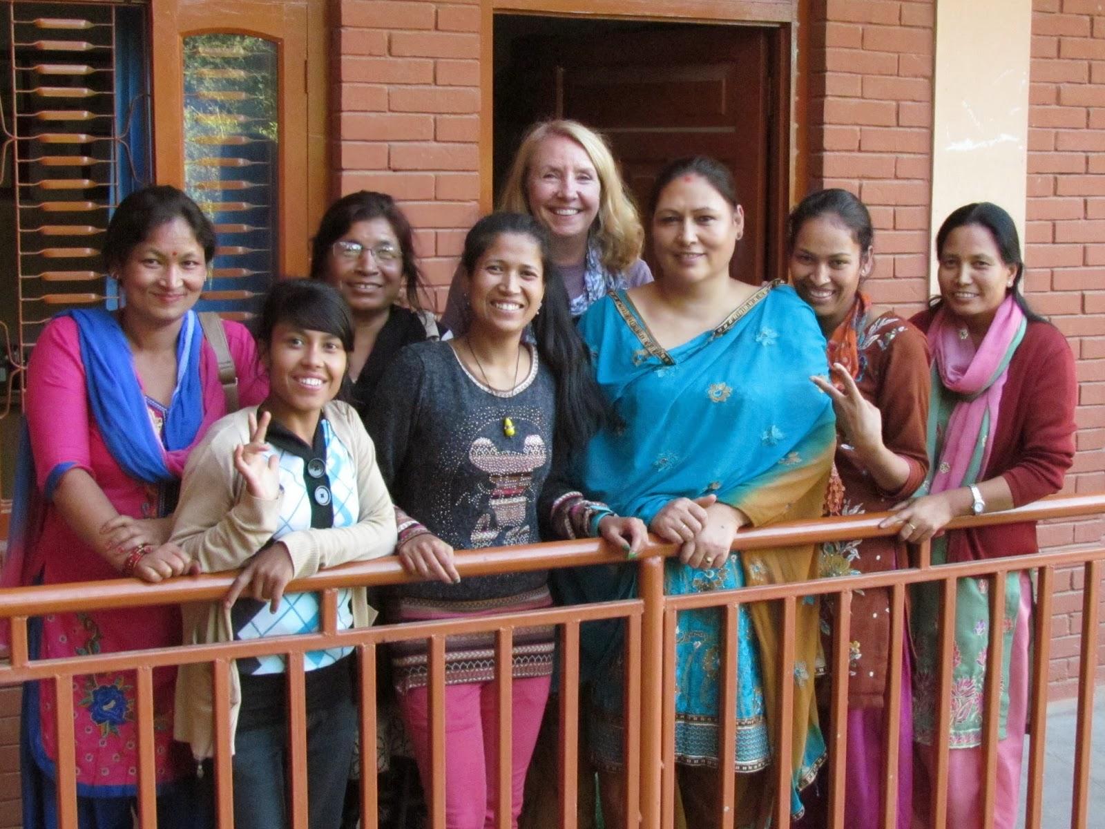 Womens Empowerment Group