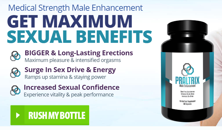 Natural male enhancement supplements