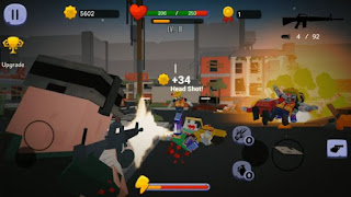 After Us Apk (Mod Money) For Android Free Download