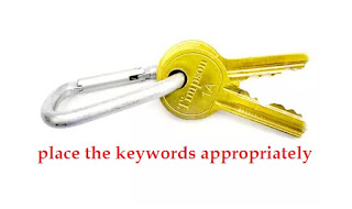 Tips SEO Keyword