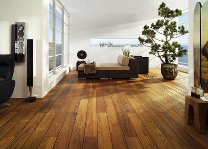 Wooden Floors 1
