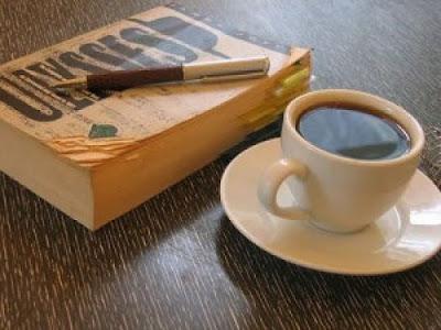 Praça da Bandeira recebe encerramento de projeto do Café Literário