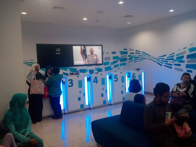 XL Center Bintaro Xchange (XPLOR)