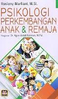 Psikologi Perkembangan Anak & Remaja