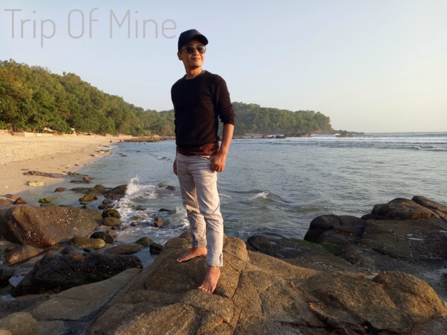Trip Of Mine