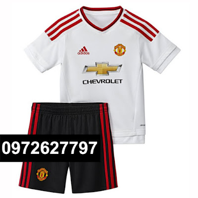 Manchester United trắng