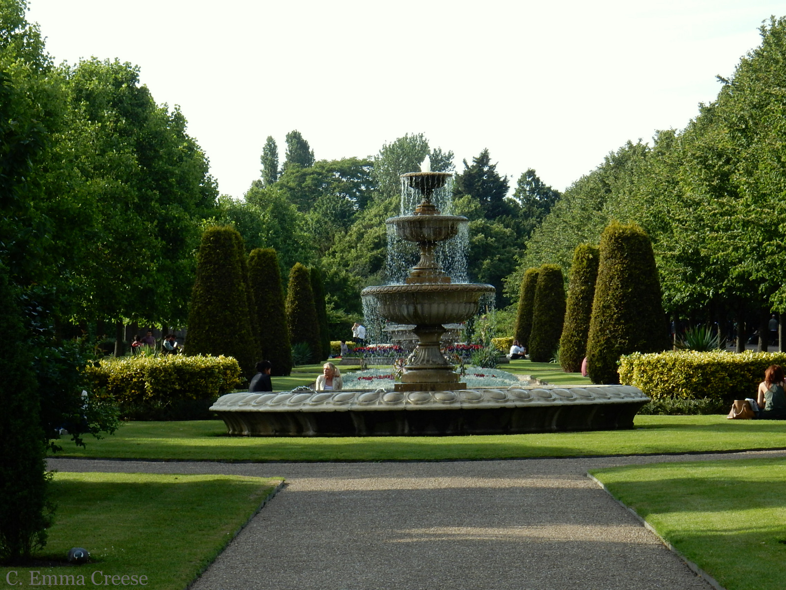 Regents Park The 10 best picnic spots in London Adventures of a London Kiwi