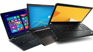 Promo Daftar Laptop Di Medan