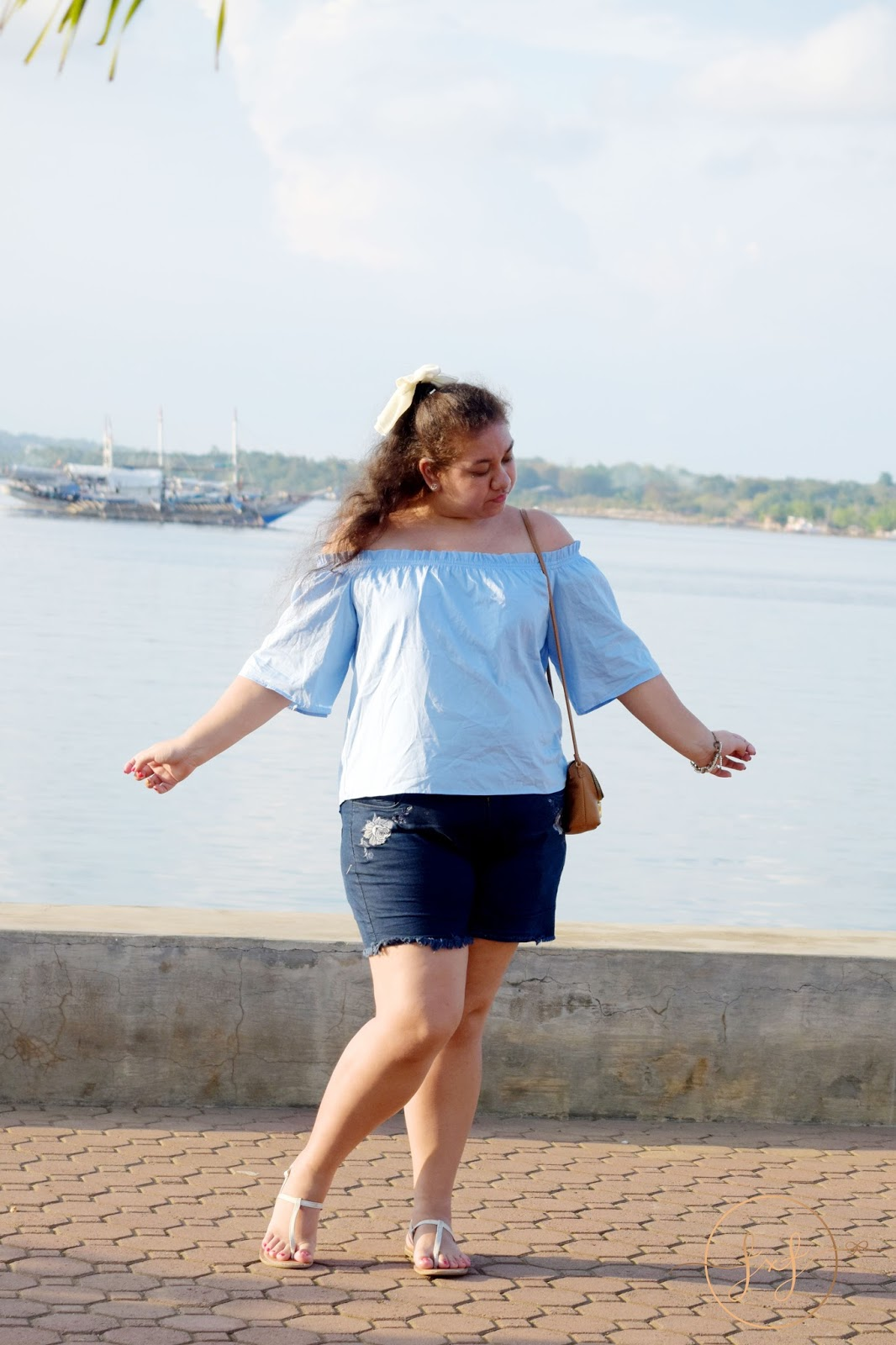 Nautical Bae | What I Wore