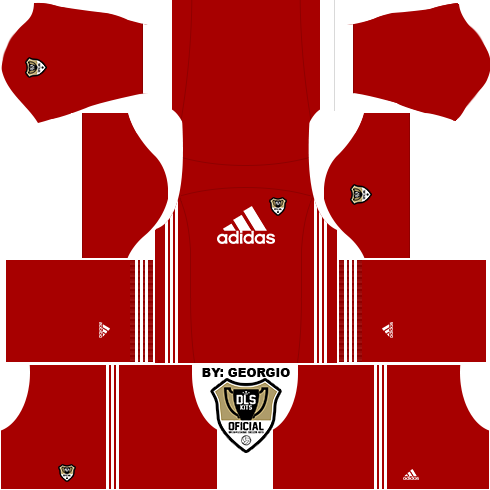 jersey adidas dream league soccer