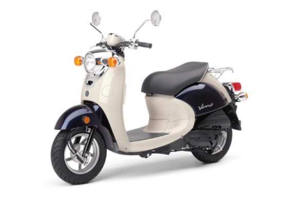Harga Yamaha Vino Classic