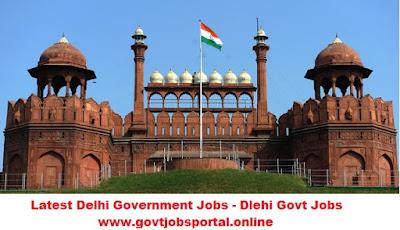 delhi-govt-jobs