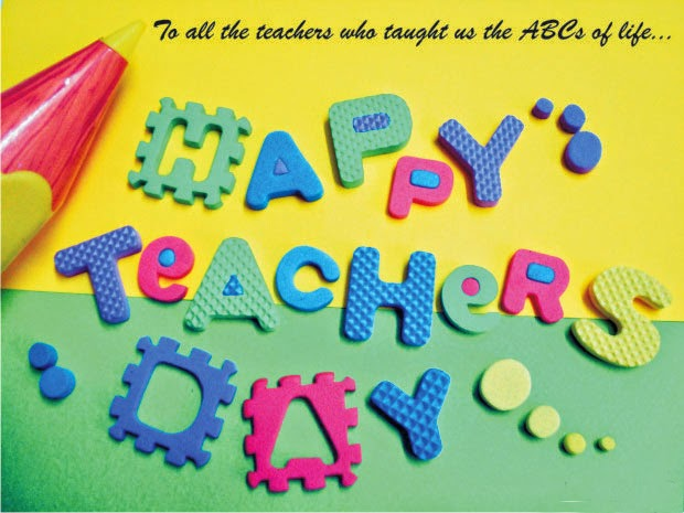 Teachers Day Wallpapers 1