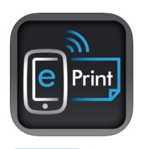 HP ePrint App