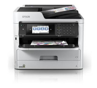 Epson WorkForce Pro WF-C5790DWF Drivers, Review