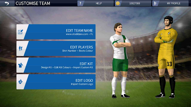 cara cheat dream league soccer 2016 terbaru