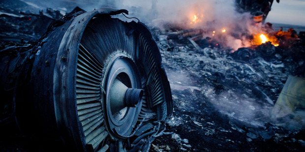 Malaysia Airlines Flight MH17: Unfortunately, We still don't know who fired the missile