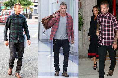 Ternyata  Fashion Inilah yang Membuat Pria Semakin Terlihat Tampan!