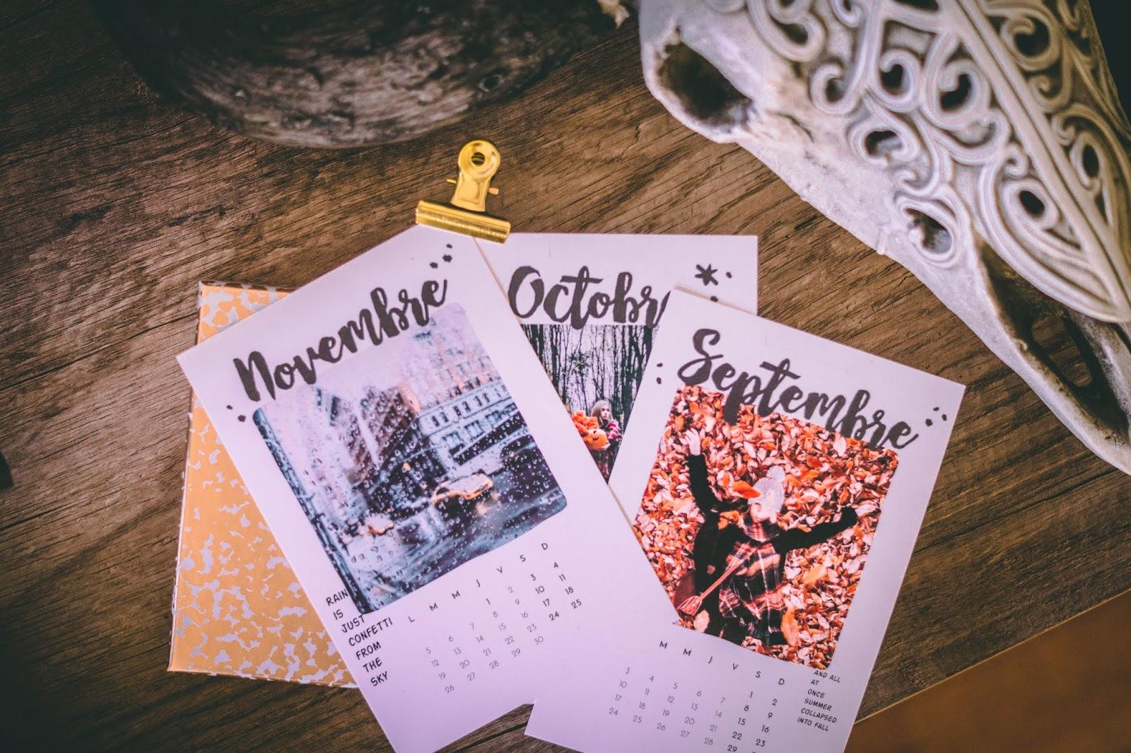 favoris lifestyle automne 2018