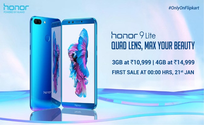 (Script)Trick To Buy Honor 9 Lite Successfully From Flipkart Flash Sale