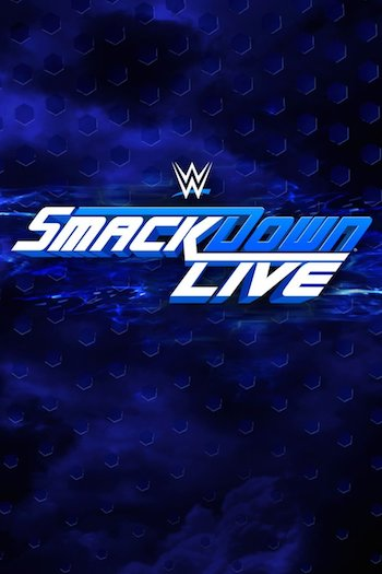 WWE Smackdown Live 13 June 2017 Full Episode Free Download