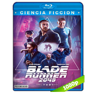 Blade Runner 2049 (2017) Full HD 1080p Audio Dual Latino-Ingles
