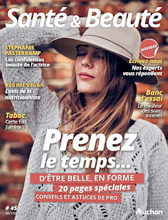 Catalogue Auchan 4 Septembre au 30 novembre, 2017