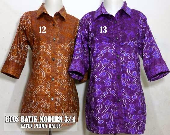 blus-batik-modern-murah-trendy
