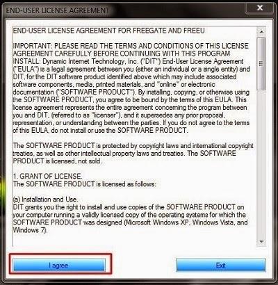 Perjanjian Lisensi