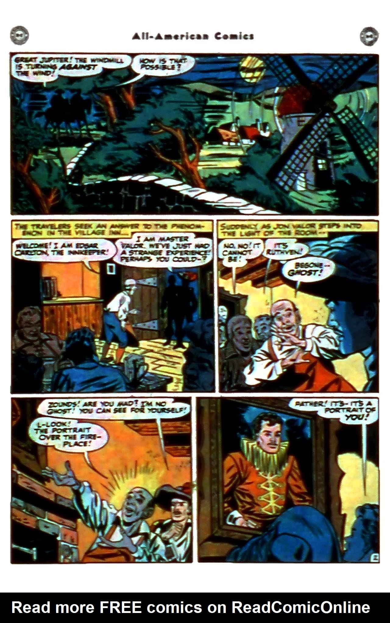 Read online All-American Comics (1939) comic -  Issue #102 - 27