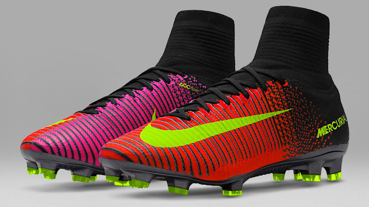 fcd3b4d1d9d Next-Gen Nike Mercurial Superfly Euro 2016 Boots Released - Footy ...