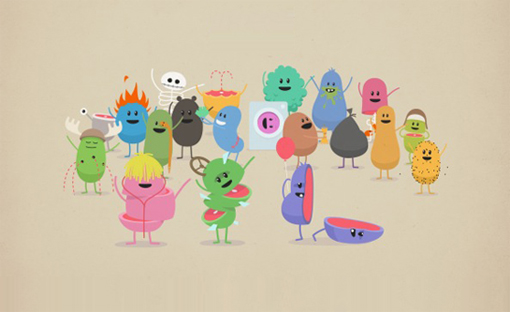 The Geeky Guide to Nearly Everything: [Games] Dumb Ways to