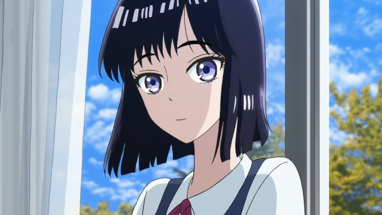 Koi wa Ameagari no You ni Episode 6 Subtitle Indonesia