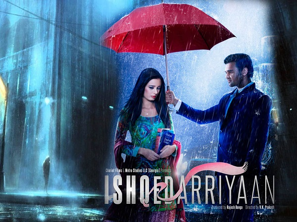 Ishqedarriyaan (2015) Movie Poster No. 4