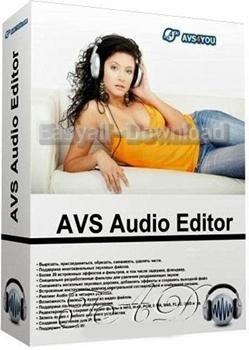 AVS Audio Editor 8.3.2.515 [Full Patch] โปรแกรม แก้ไข ตัดต่อเสียง ขั้นเทพ