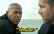 Download Film Gratis The Hitman's Bodyguard (2017) BluRay 480p MP4 Subtitle Indonesia 3GP Nonton Free Full Movie Streaming