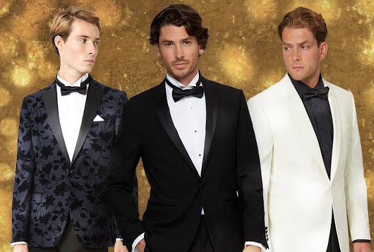 3 ways to style out the Christmas Party