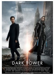 Download Film The Dark Tower (2017) HDRip Subtitle Indonesia