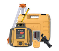 Jual Laser Topcon RL-H4C Call 0812-8222-998